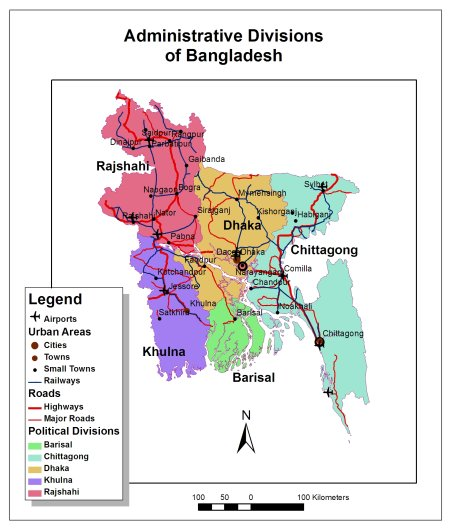 Bangladesh atlas source map by horizon mapping data from fao geonetwork gumiabroncs Image collections